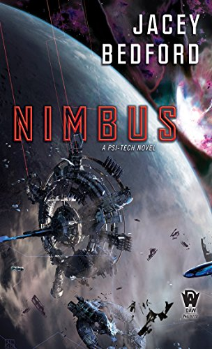 Nimbus (A Psi-Tech Novel)