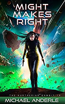 Might Is Right Quotes