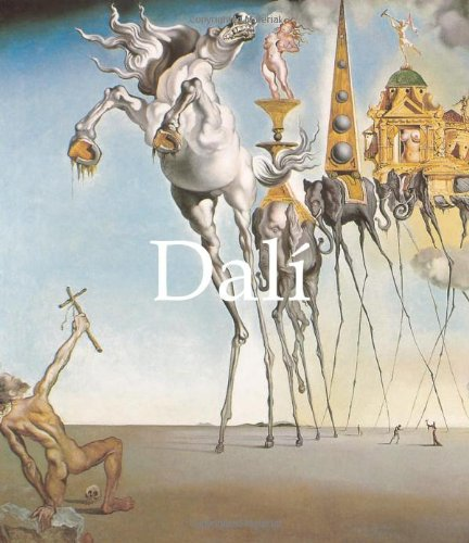 Dali (Mega Square) ebook