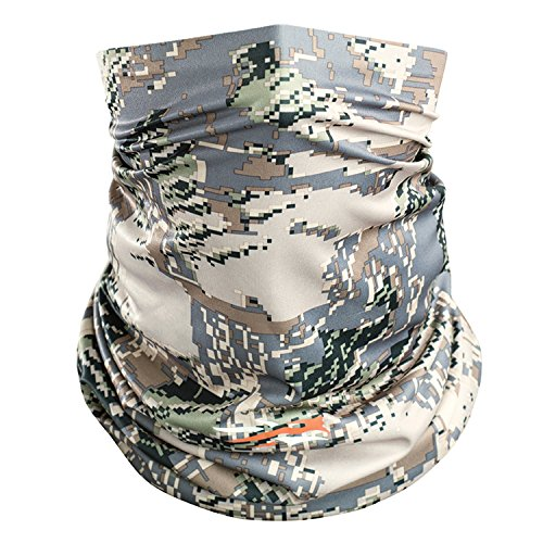 SITKA Gear Core Neck Gaiter Optifade Open Country One Size Fits All