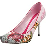 Ed Hardy Women's Madrid Pump