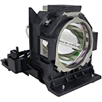 SpArc Platinum Hitachi CP-F600 Projector Replacement Lamp Housing