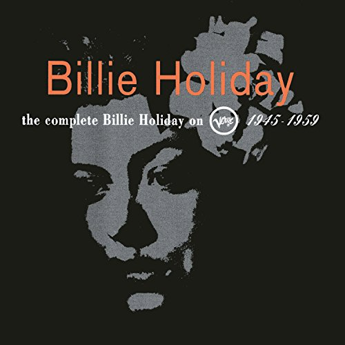 The Complete Billie Holiday On...