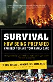Survival, Russel Honoré, 1416599010