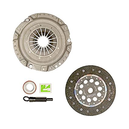 Amazon.com: NEW OEM CLUTCH KIT FITS MERCEDES BENZ 300SEL 3.0L L6 2962CC 1990-1991 52403802: Automotive
