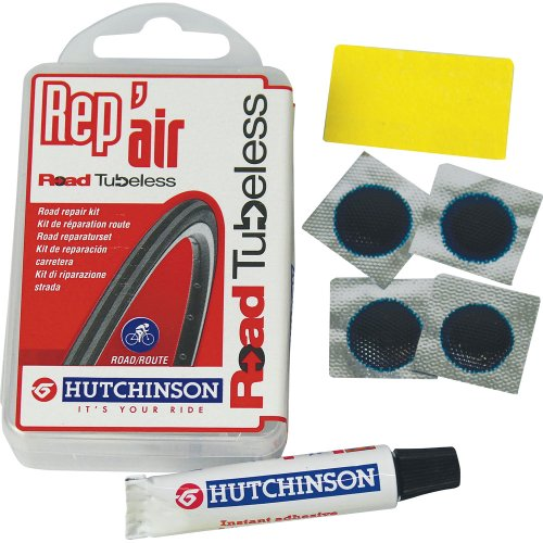 Hutchinson SNC Flickzeug Reparatur-Set Road, AD60033