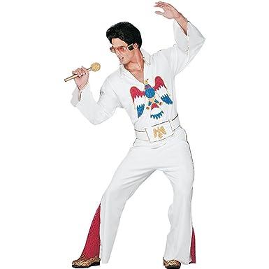 Amazon.com  Elvis Presley Deluxe Costume  Clothing f36b35ec18ff