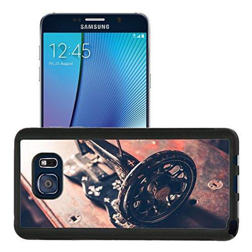 MSD Premium Samsung Galaxy Note 5 Aluminum Backplate
