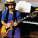 Shut Up 'n Play Yer Guitar by Frank Zappa (2012-09-27)