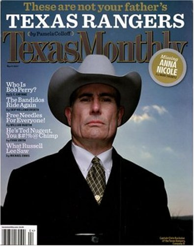 f446e7aec33d3 Texas Monthly  Amazon.com  Magazines