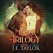 Magick Trilogy | J.E. Taylor