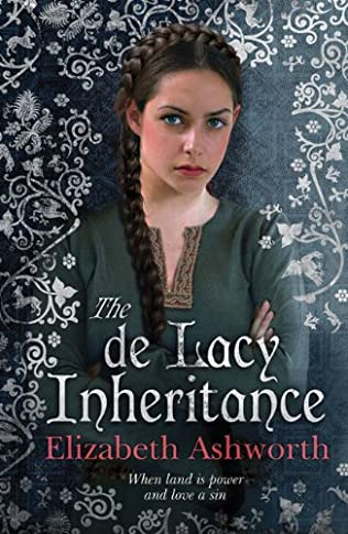 book cover of The De Lacy Inheritance