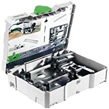 Festool 584100 LR 32 Hole Drilling Set in Systainer 1
