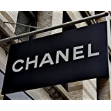 Coco Chanel Wall Art, Coco Chanel Wall Decor, Coco Chanel Art Print, Fashion Wall Art, New York City Fashion Photography, Fashion Wall Decor, Fashion Artwork, Dorm Wall Art, Girls Room Art
