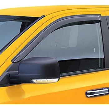 Mazda Tribute Vent Window Visors Shades Shade Visor Rain Guards 08-12