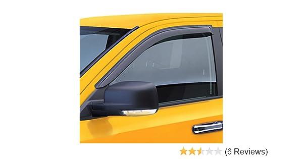 For 01-06 MDX Wind Deflector UV Resistant Side Window Visor SUV 4D 4DR 4-Door