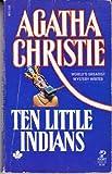 Ten Little Indians, Agatha Christie, 0671552228