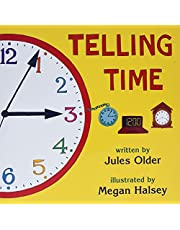Telling Time (Pb)