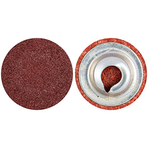1 ½ ''Disc 80Grit Type 2Ary19 by Merit Abrasives (Image #1)