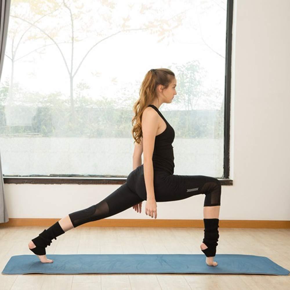 Amazon.com: Calcetines de yoga para mujeres y niñas ...
