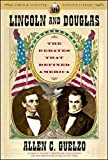 img - for Lincoln and Douglas: The Debates that Defined America (Simon & Schuster Lincoln Library) book / textbook / text book