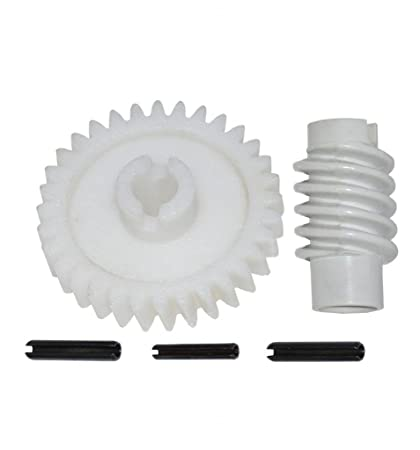 Garage Door Opener Lm Drive Gear Worm Comp For Chamberlain