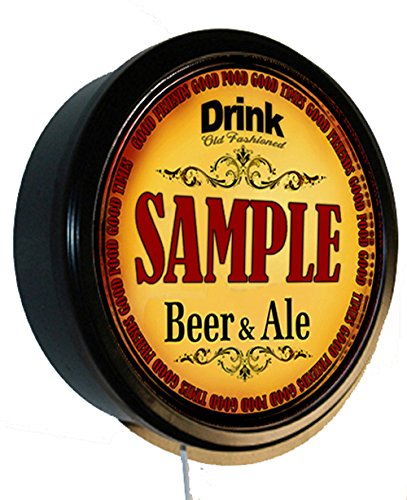 Amazon.com: Personalized personalizado su nombre cerveza Ale ...