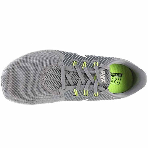 NIKE Women's Free Rn CMTR Running Shoe Cool Grey/White/Dark Grey/Volt discount visit clearance free shipping amazon sale online low cost sale online outlet locations QoNPLsa