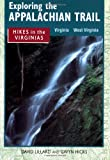 Hikes in the Virginias, David Lillard and Gwyn Hicks, 0811726703