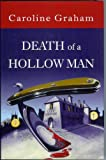 Death of a Hollow Man (Windsor Selection) by CAROLINE GRAHAM (2002-01-01)