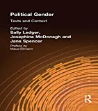 img - for Political Gender: Texts & Contexts book / textbook / text book