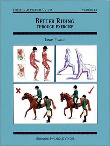 Better Riding Through Exercise Threshold Picture Guide No 42