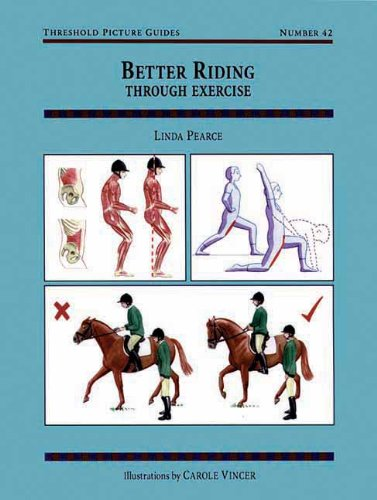 - Better Riding Through Exercise: Threshold Picture Guide No 42 (Threshold Picture Guides)