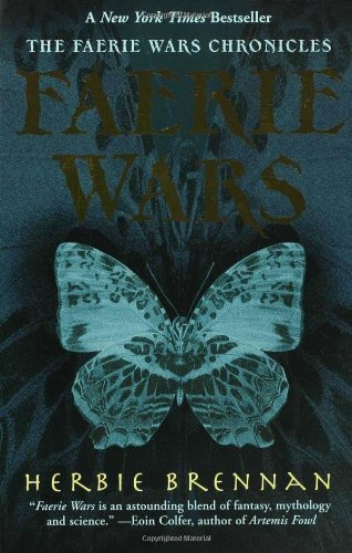 Faerie Wars (Faerie Wars Chronicles) ebook