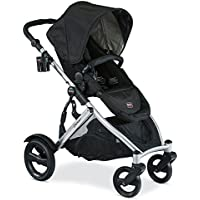 Britax USA B-Ready Stroller (Black)