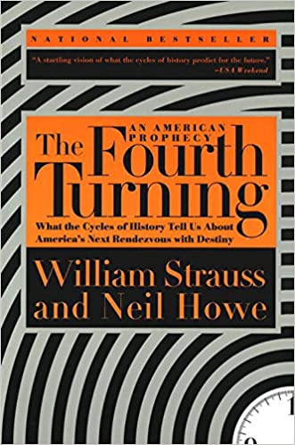 Neil Howe Dating The Fourth Turning