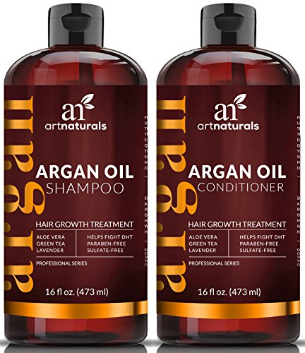 ArtNaturals-Moroccan-Argan-Oil-Hair-Loss-Shampoo-Conditioner-Set-Hair-Regrowth-2x16Oz-Sulfate-Free-Treatment-for-Hair-Loss-Thinning-Hair-Hair-Growth-Men-Women-Made-W-Organic-Ingredients