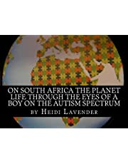 On South Africa The Planet: Life through the eyes from a boy on the autsim spectrum