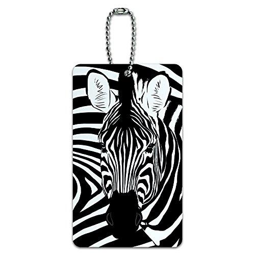 Safari Animal Luggage Suitcase Carry