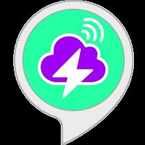 ZenMood: Thunder Sounds