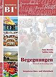 B1 integriertes kurs und arbeitsbuch. Con 2 CD Audio. Per Le Scuole superiori