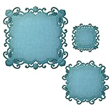 Spellbinders S4-569 Nestabilities Label 49 Decorative Elements Etched/Wafer Thin Dies, Large