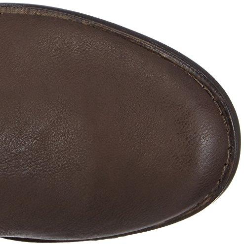 Rieker 99252-25 - Botas Mujer Braun (kakao / 25)