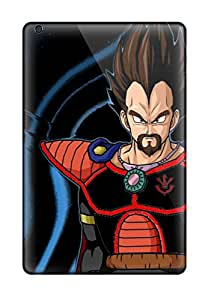 Tpu Case Cover Compatible For Ipad Mini/mini 2 Hot Case King Vegeta