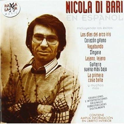 Sus Grandes Exitos En Español: Nicola Di Bari: Amazon.es: Música