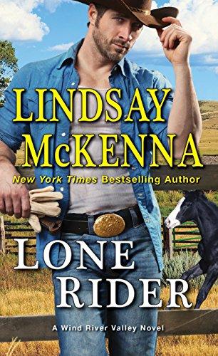 Bargain eBook - Lone Rider
