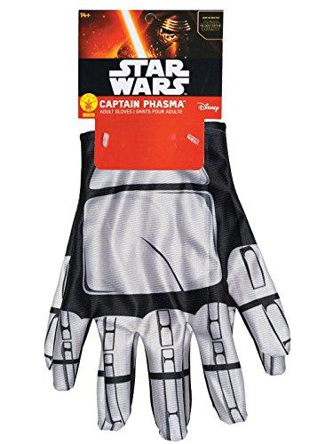 Star Wars: The Force Awakens Captain Phasma Adult Costume -