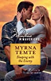 Sleeping with the Enemy by Myrna Temte (2009-07-14)