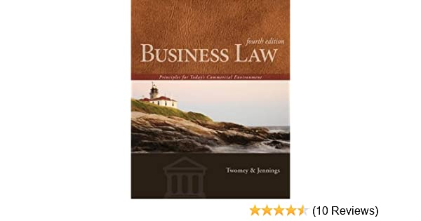 Amazon business law principles for todays commercial amazon business law principles for todays commercial environment 9781133588245 david p twomey marianne m jennings books fandeluxe Images