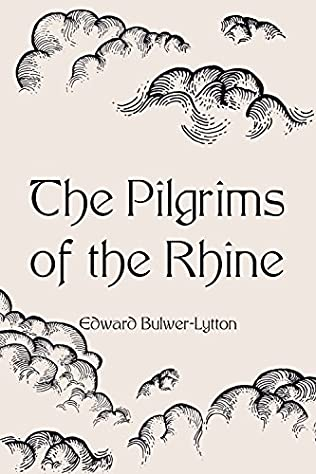 book cover of The Pilgrims of the Rhine